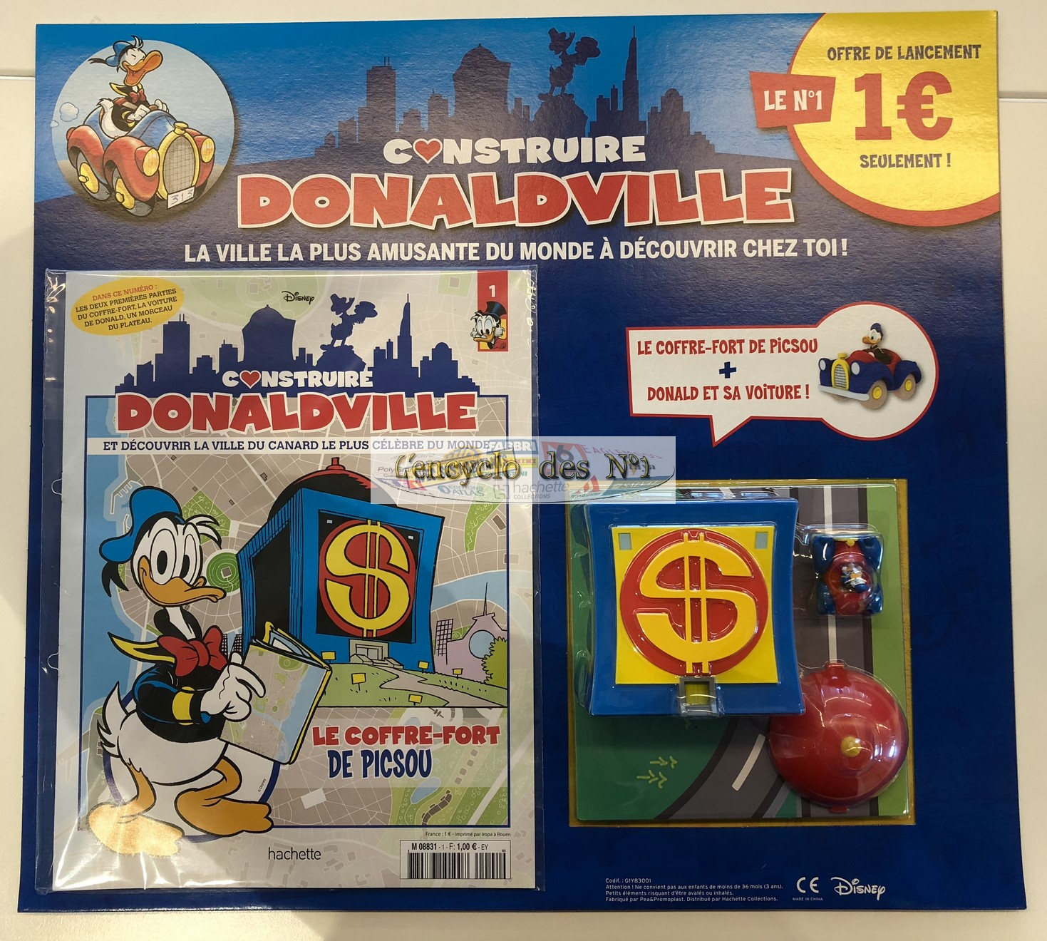 [Collection Press] N° 1 Construire Donaldville - Test Hachette - 09/2018 UvkBapl9EAUqLsyDNOr4Z2gvIyk