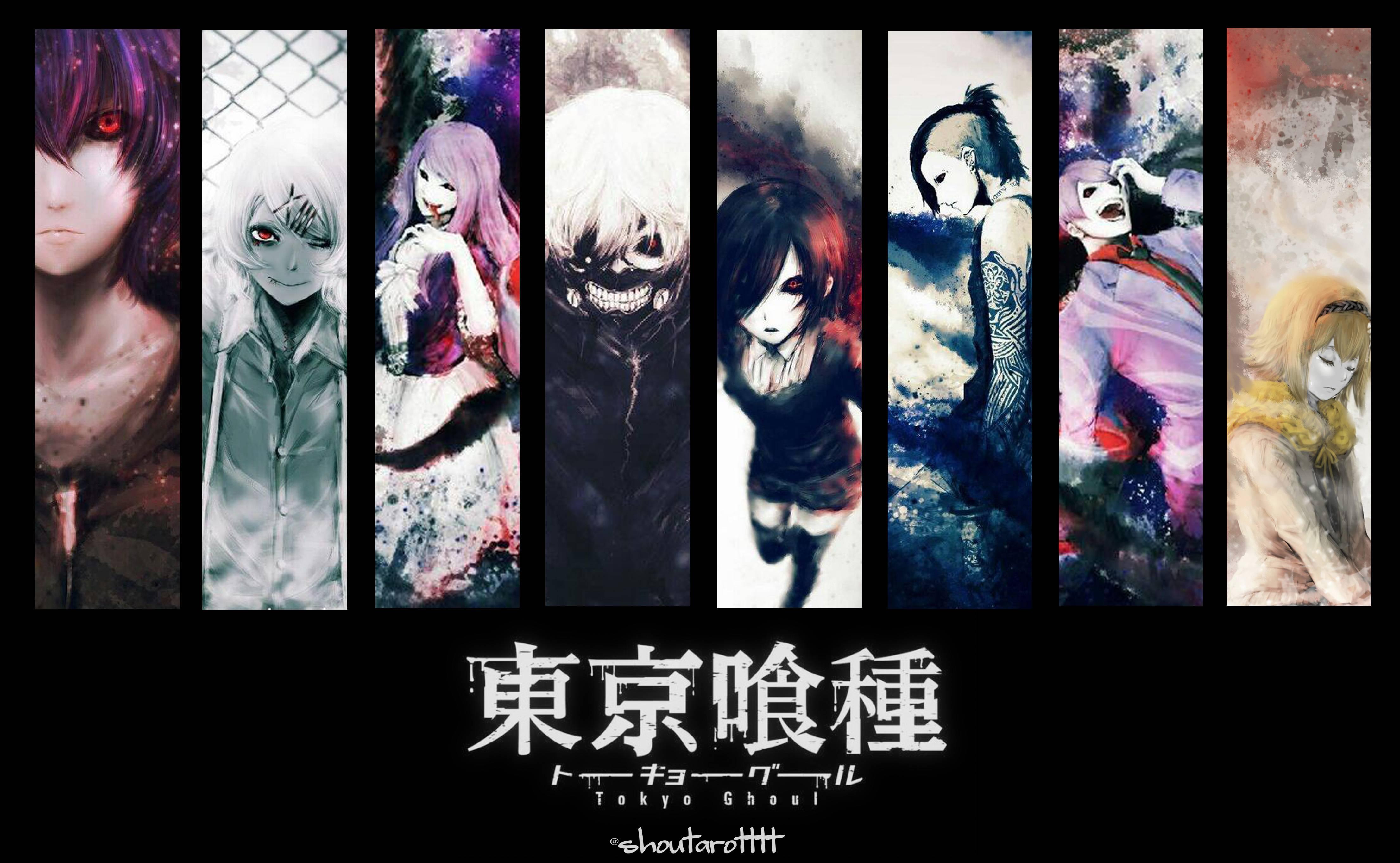 Tokyo Ghoul Saison 2 - Dernier Débat, Dernier Episode ZL45H-qn2RmvSSsjMdCD8hauAds