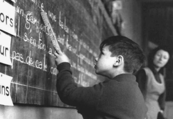 Nos lycéens font-ils plus de français que les écoliers d'autrefois? AY28iYe1qUsWtjji0bBJTuqx-HM