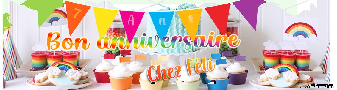 ♥ ChezFeli ♥