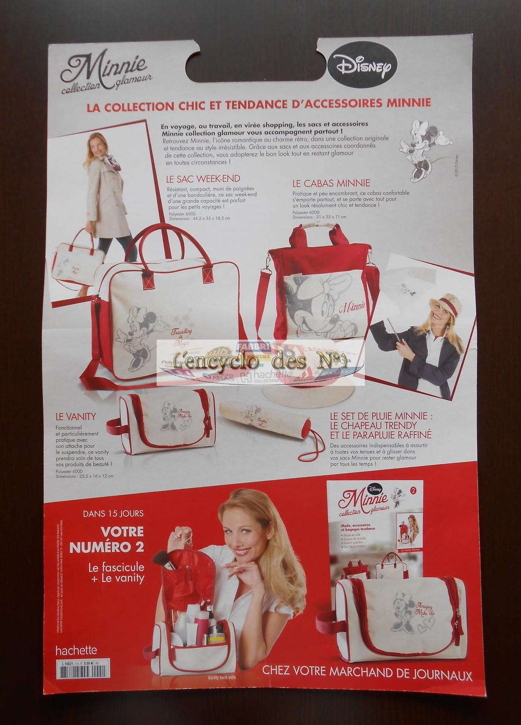 N° 1 Minnie collection glamour - Hachette Test - Avril 2013 Nm0IYISv7TKbBnco0qq9v6PfIHQ