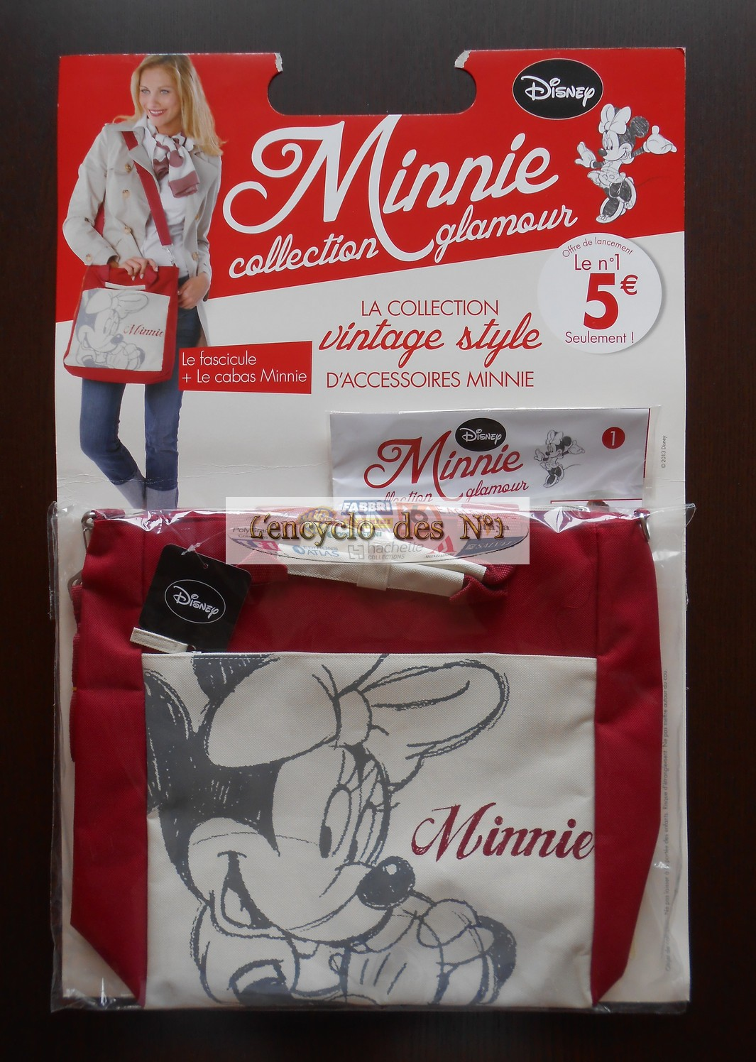 N° 1 Minnie collection glamour - Hachette Test - Avril 2013 St3y5ytFq52UgyALisRFBuRiPqc