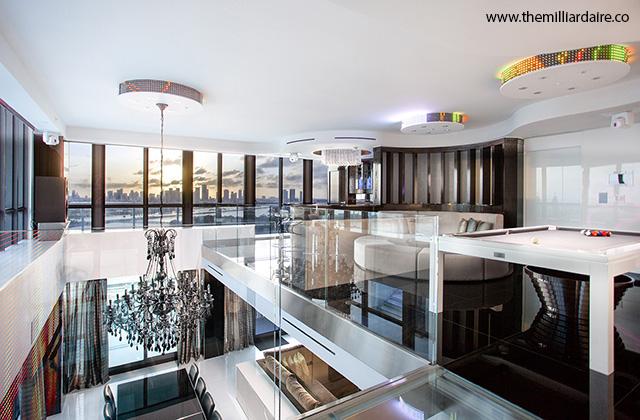 Apartament Takanori Bentley-Bay-South-Penthouse-Villa-B-3