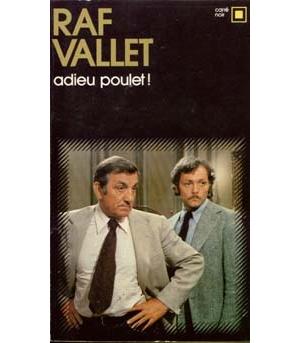 Livres qui ont étés adaptés au cinéma avec Lino Ventura Adieu-poulet