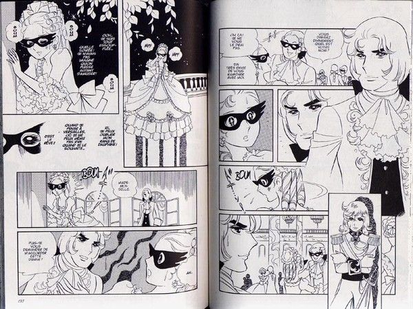 Ikeda : autres œuvres et... Ae2a1cf8