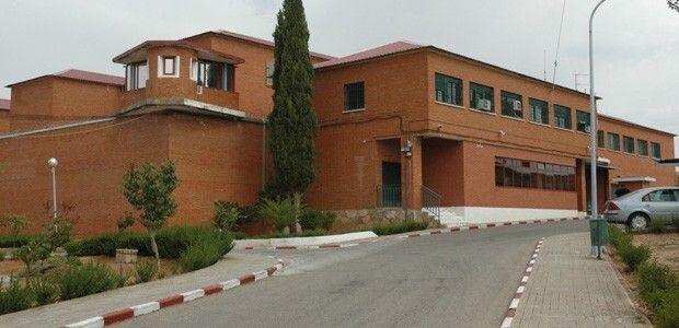 AUGC rechaza la privatización de la seguridad en las prisiones Img_65184