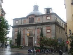 El Madrid de Larra Iglesia-de-santiago-en-madrid