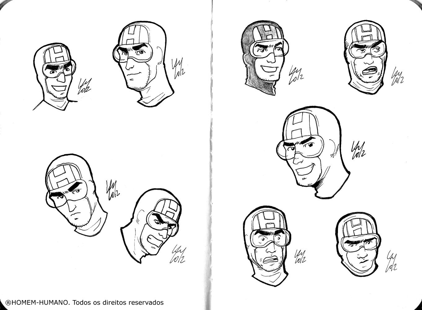 Arte de Rafael Lam - Ilustras! - Página 8 H-hzes