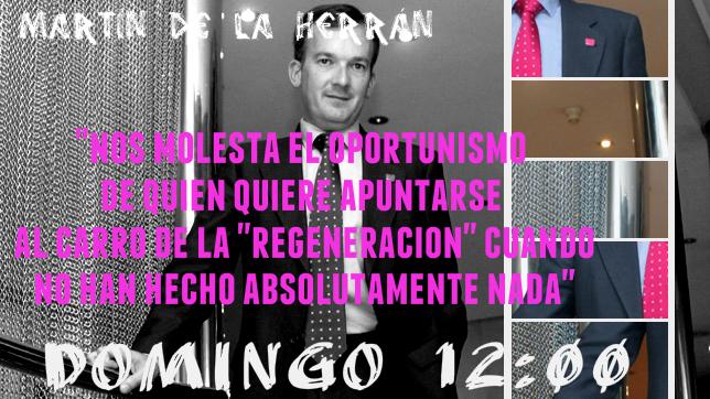 Preguntas a UPyD Andalucia en Electomania HerranP2