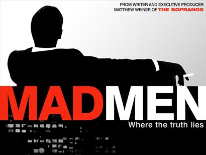 Mad Men - Momci s Madisona (2007– )  Mad-men