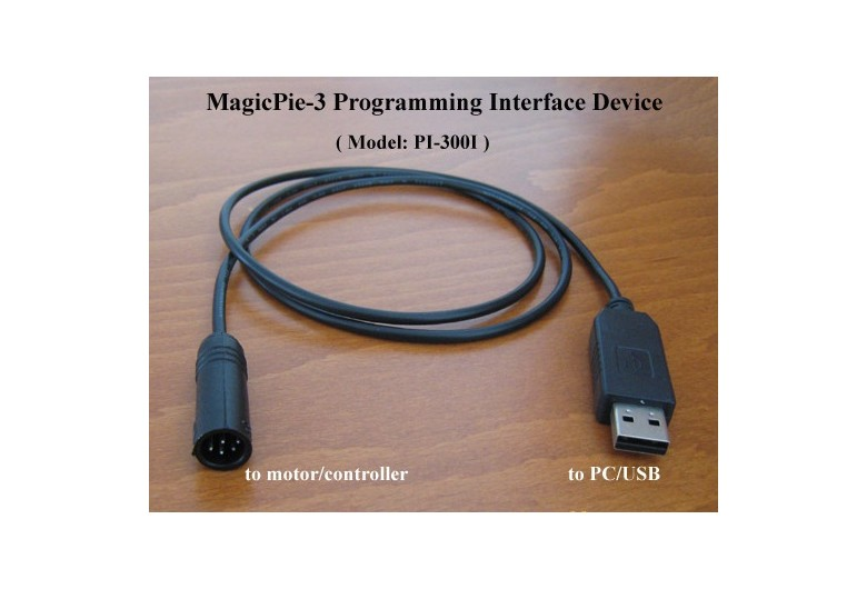-Compro- Cable Programador USB para Magic Pie 3 166-368-thickbox