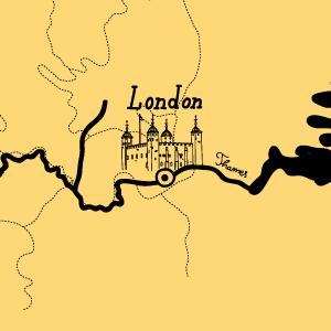 Највећи умови нашег поднебља London