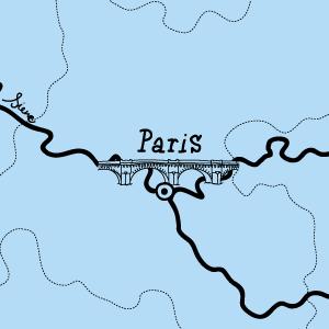 Највећи умови нашег поднебља Pariz
