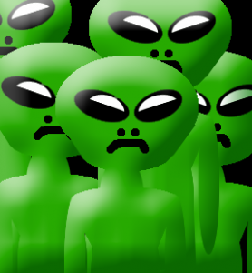 Marsovci dolaze LittleGreenMen-278x300