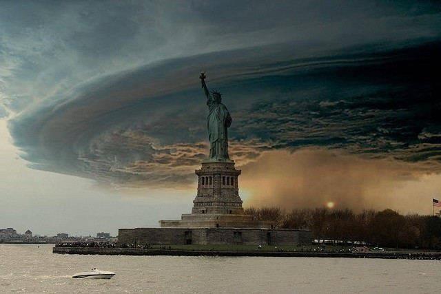 Najzanimljiviji prirodni fenomeni Sandy_1