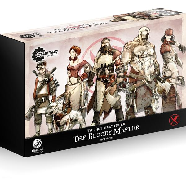 [guild ball] Guild ball 58753-large