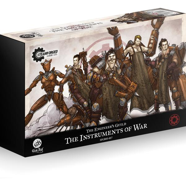 [guild ball] Guild ball 58754-large