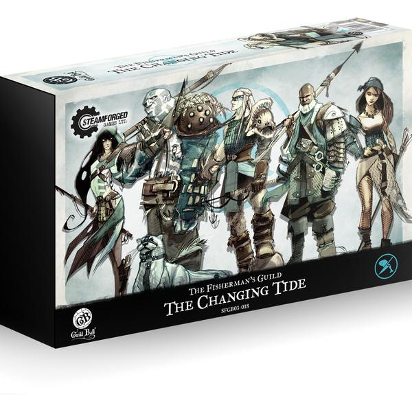 [guild ball] Guild ball 58755-large