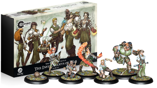 [guild ball] Guild ball 59116-large