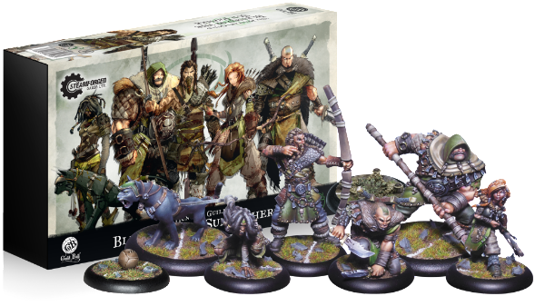 [guild ball] Guild ball 59115-large