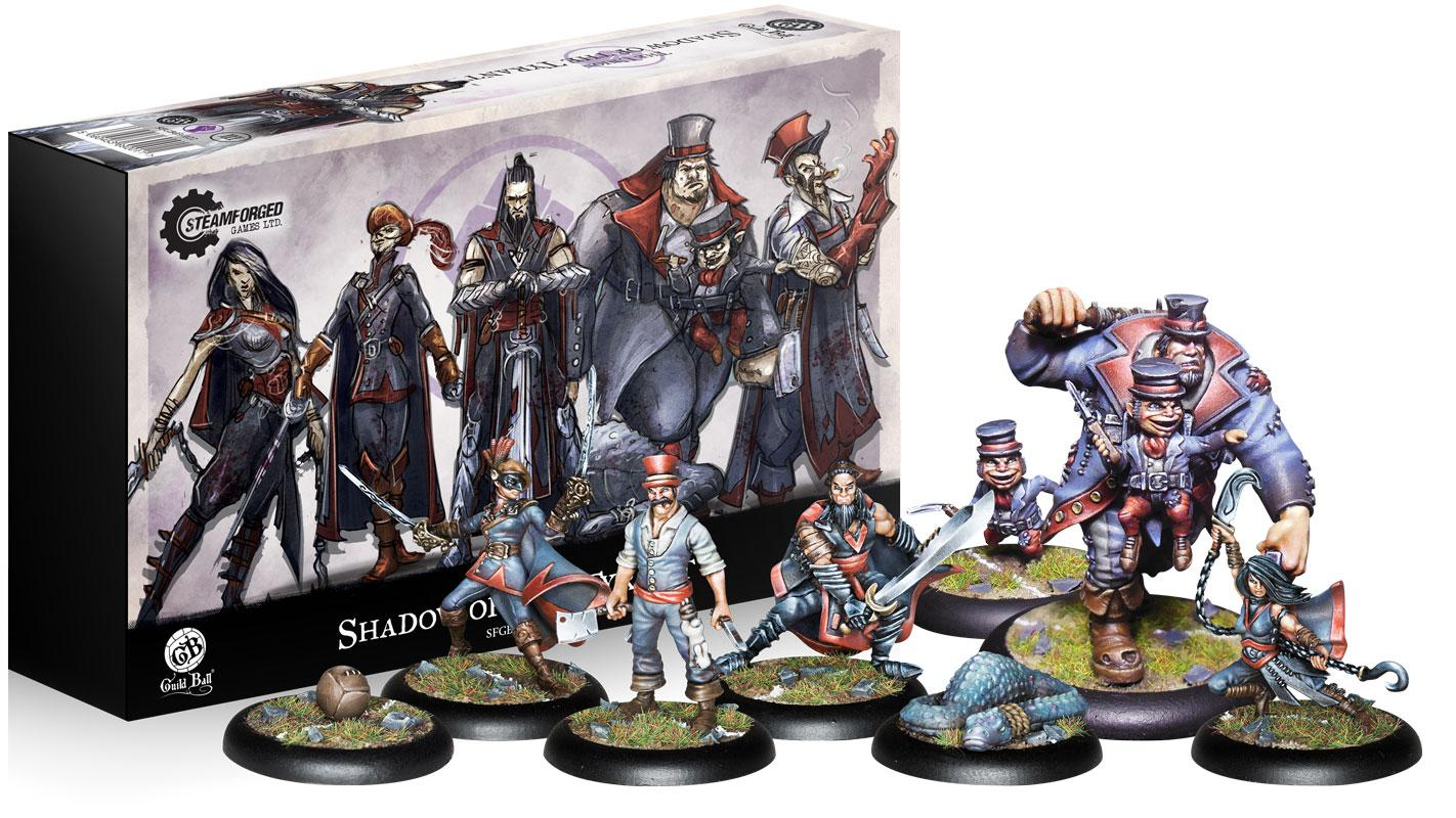 [guild ball] Guild ball 59183-large