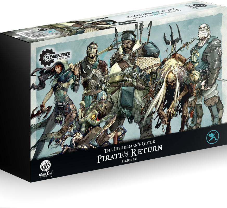 [guild ball] Guild ball 60427-large