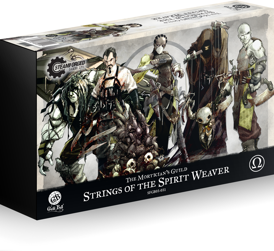 [guild ball] Guild ball 60428-large
