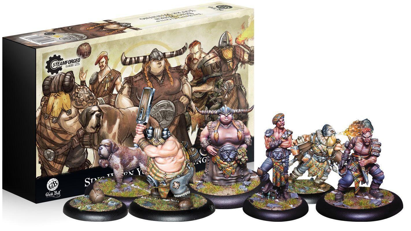 [guild ball] Guild ball 60604-large