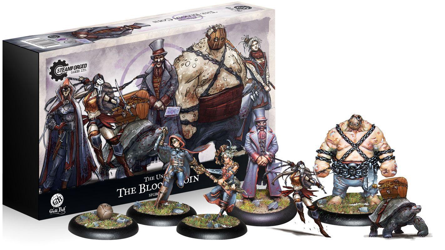[guild ball] Guild ball 60607-large