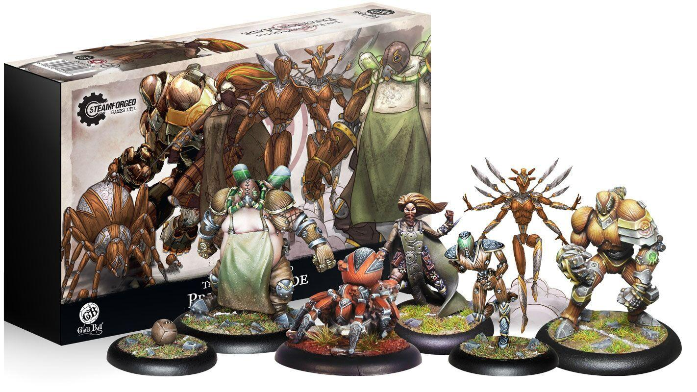 [guild ball] Guild ball 60605-large