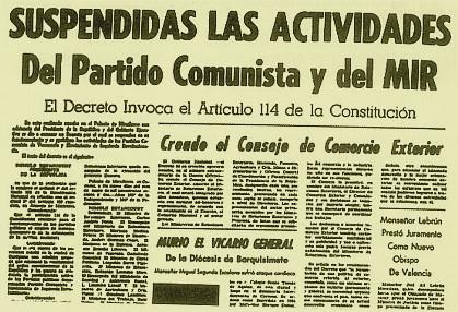 venezuela - Venezuela antes de Chavez - Página 2 Prensa1960
