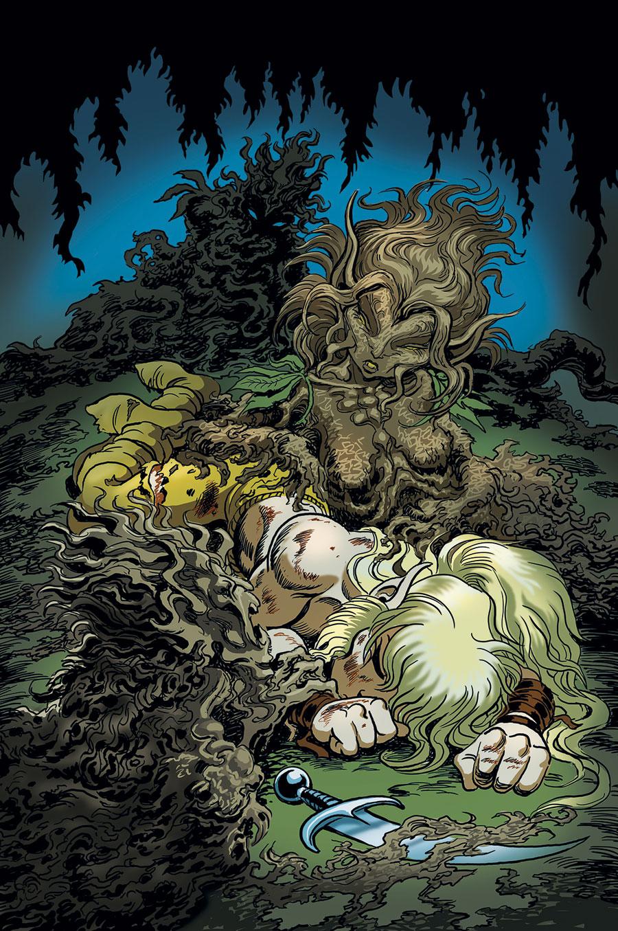 Final Quest #14 ElfQuestFinalQuest-14-706e6