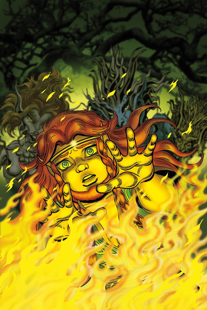 Final Quest #21 Final-Quest-21-cover