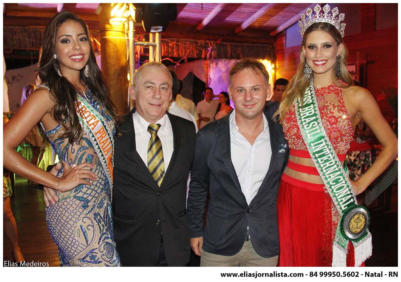 brasil top 10 de miss internacional 2015. MG_0153