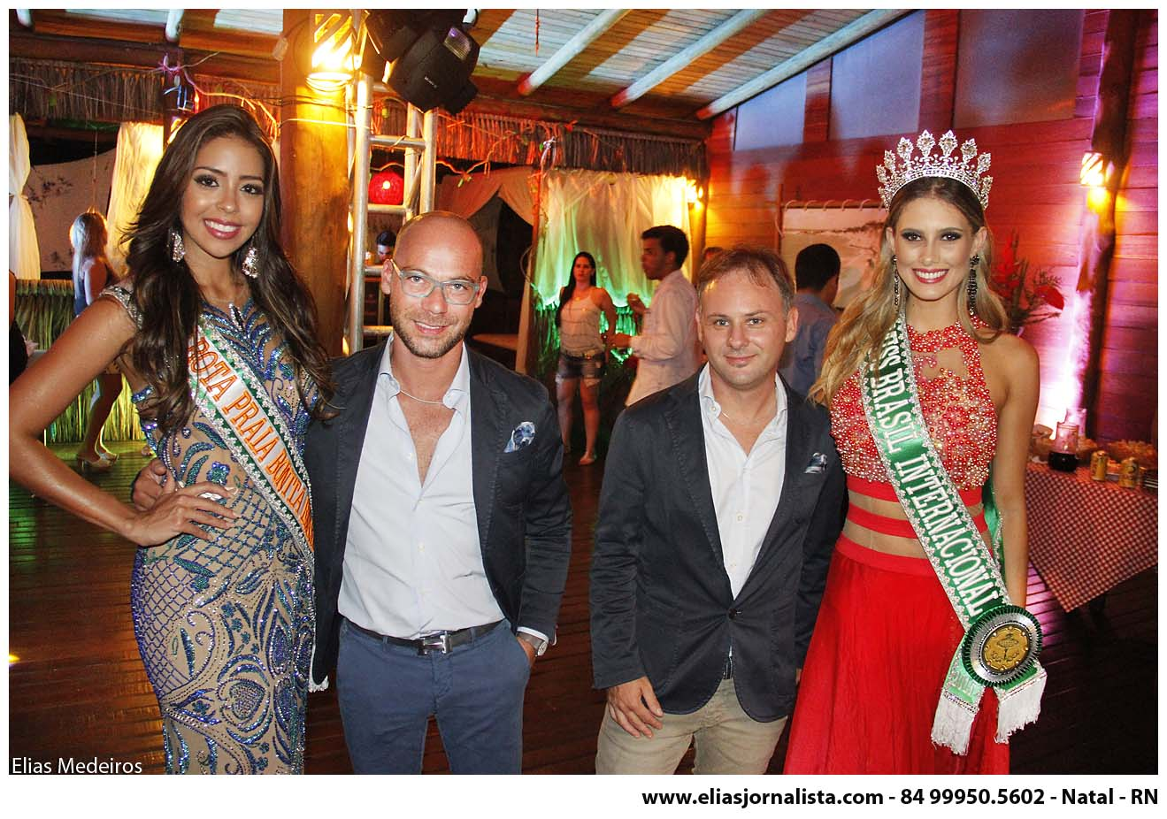 brasil top 10 de miss internacional 2015. MG_0157