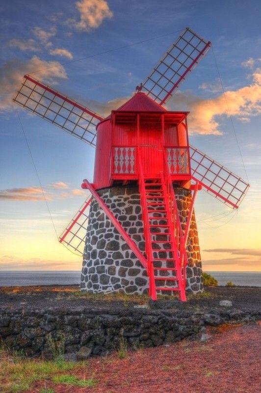 Moulins à vent, moulins à eau  0859fa23
