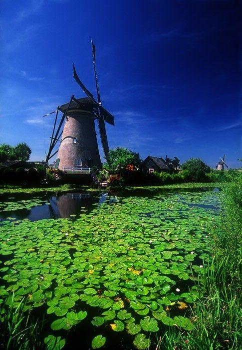 Moulins à vent, moulins à eau  755bfc2e