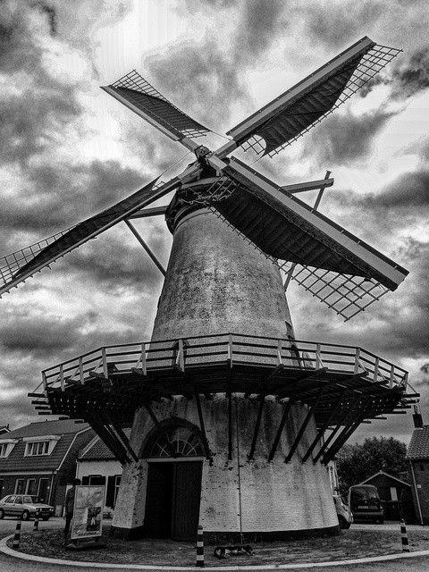 Moulins à vent, moulins à eau  908b3a54