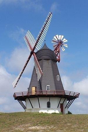 Moulins à vent, moulins à eau  F261ea5b