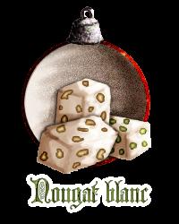 [RP] GRAND CONCOURS DE L'AVENT - LES DOIGTS D'OR J'ADORE! - Page 4 09_nougatblanc