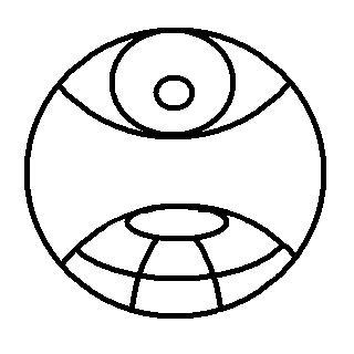 El ojo en el cielo: El satélite anti evento termonuclear del Monasterio Sigilo