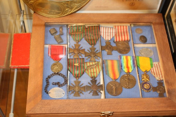 Ma collection Fr ww1 et US ww2 Img_4237