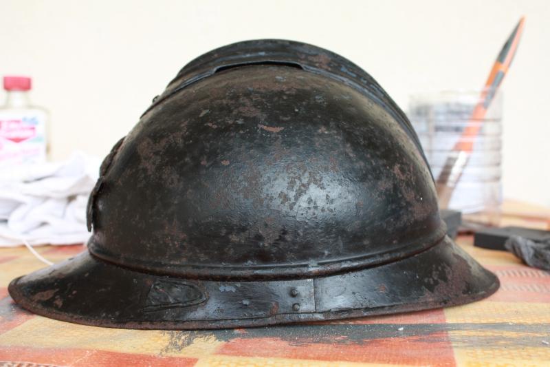 Vos casques et coiffes preférés mais cette fois WWI Img_9129