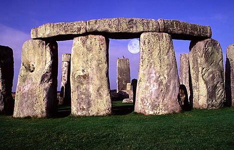 Le Topic des Aventuriers-Explorateurs Stonehenge-1