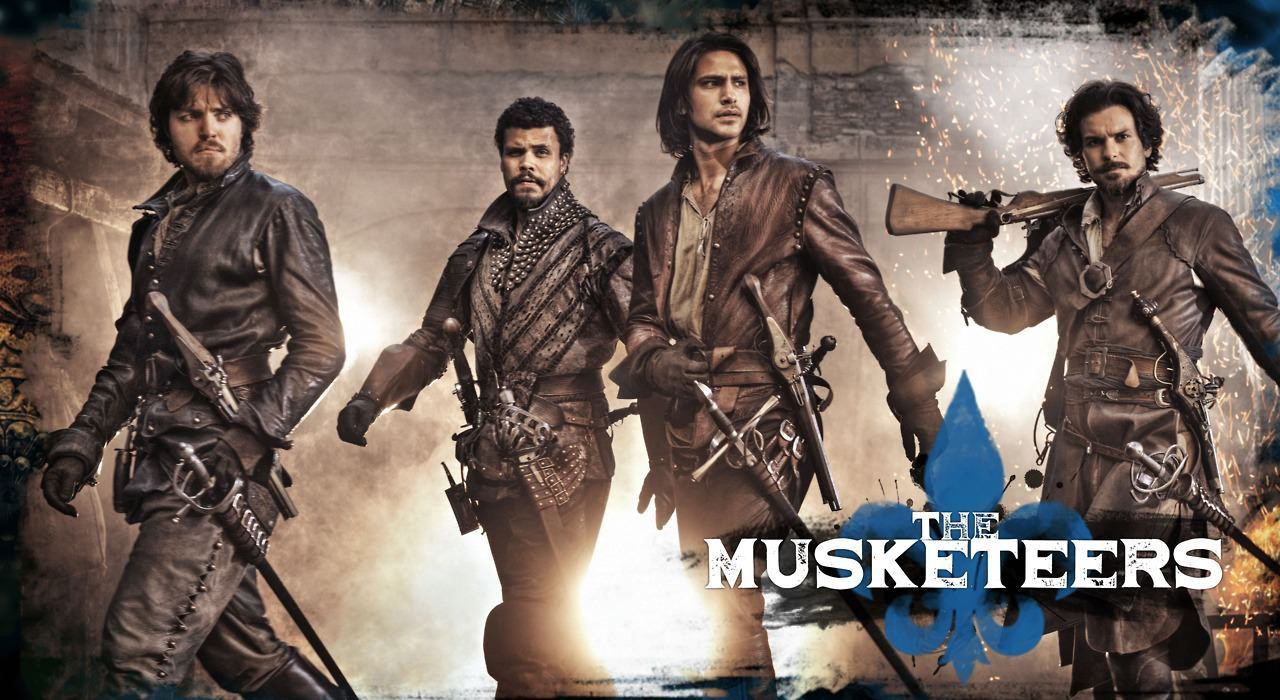 Los Mosqueteros The-musketeers-01