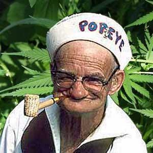 ... buenos días ¡¡¡  tarde y noche ¡¡¡... - Página 2 Popeye-marihuana