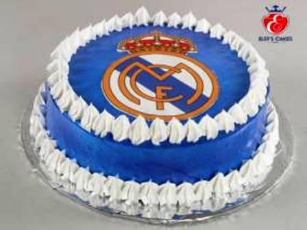 Felicidades HH Torta