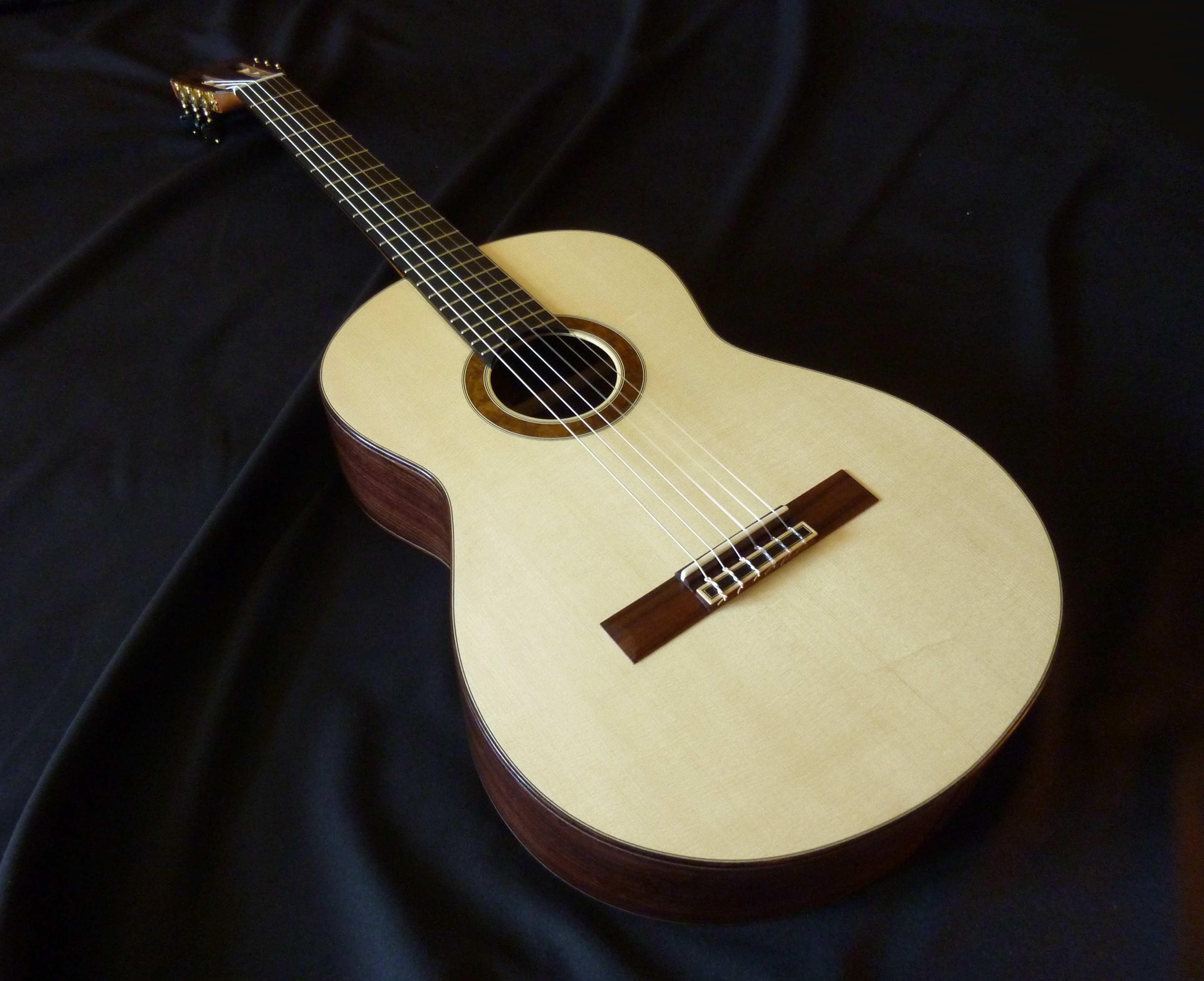 Cuando la guitarra suena, es porque ratones trae. Abeto4