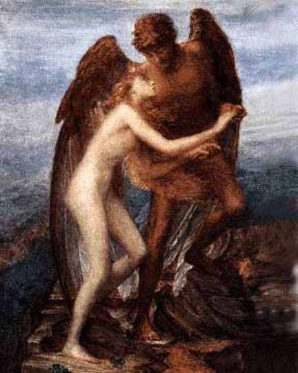 Angeles caídos, Nefilim y el Libro de los Vigilantes Nephilim