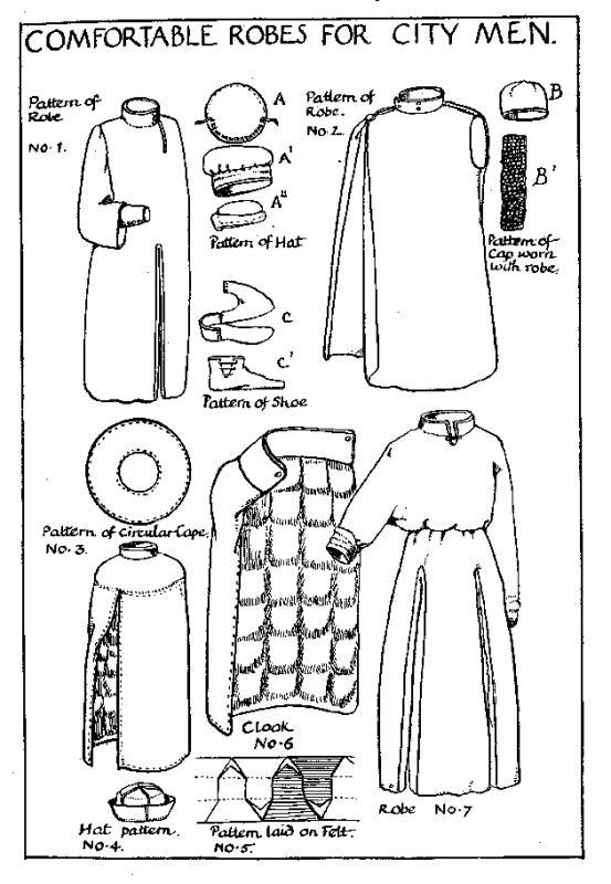 vestidos Citadin